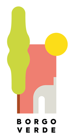Logo Borgo Verde Vada