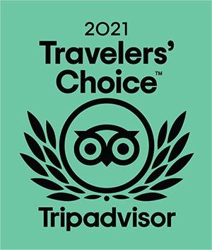 TripAdvisor Traverler's Choice