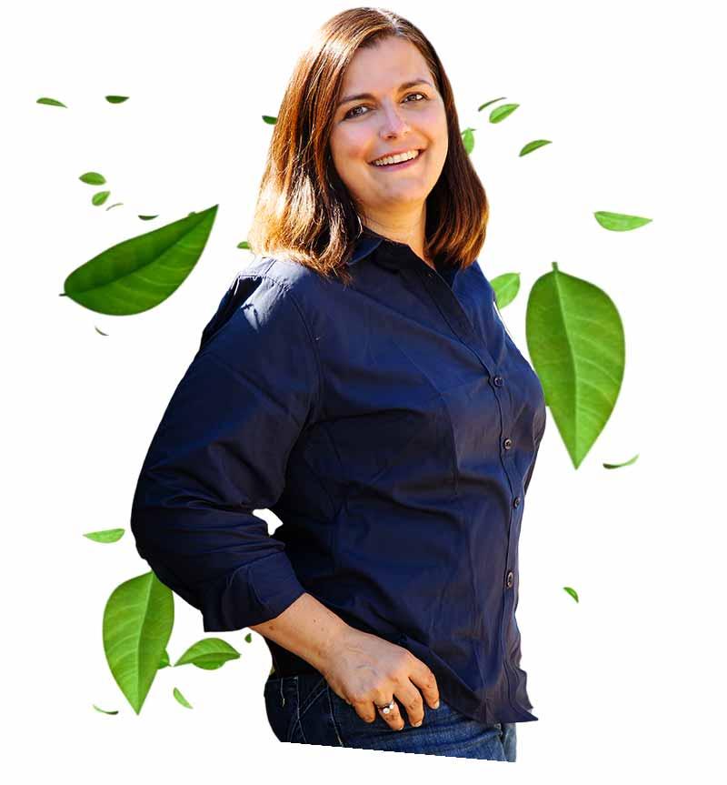 Chiara Ficcanterri Borgoverde